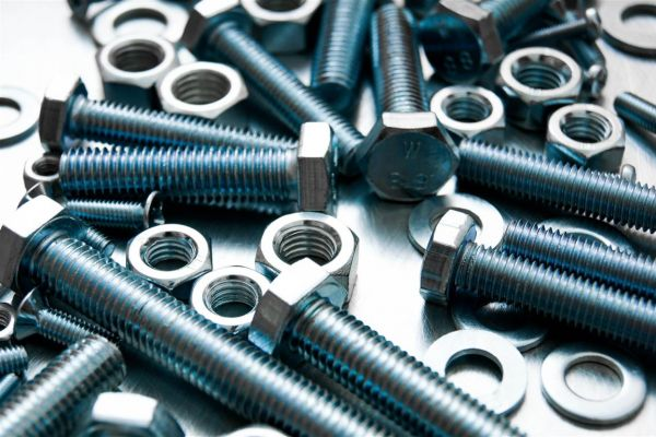 Custom Nuts and Bolts