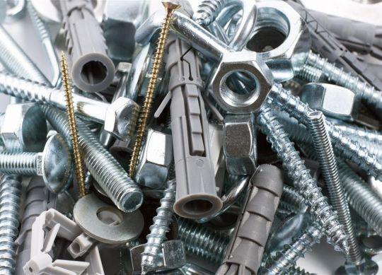 High-Corrosive Fasteners