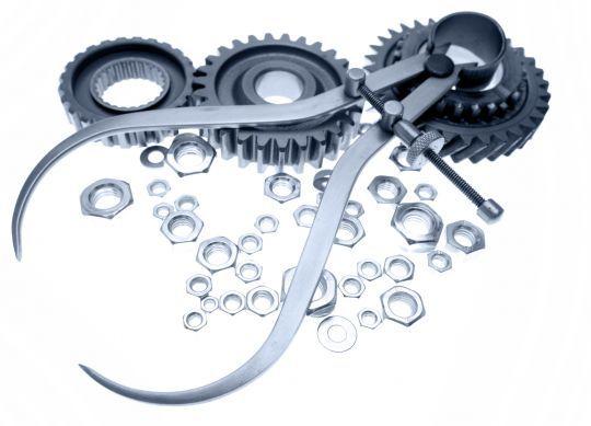 Fastener Management