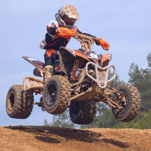 ATV Steering & Suspension Parts