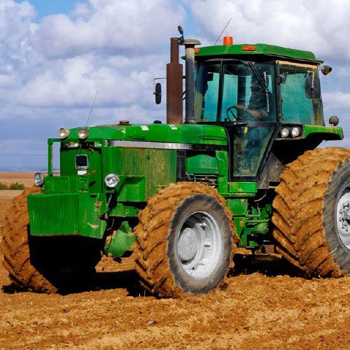 Tractor Steering & Suspension Parts