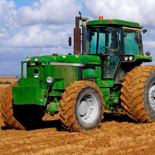 Tractor Steering & Suspension Parts