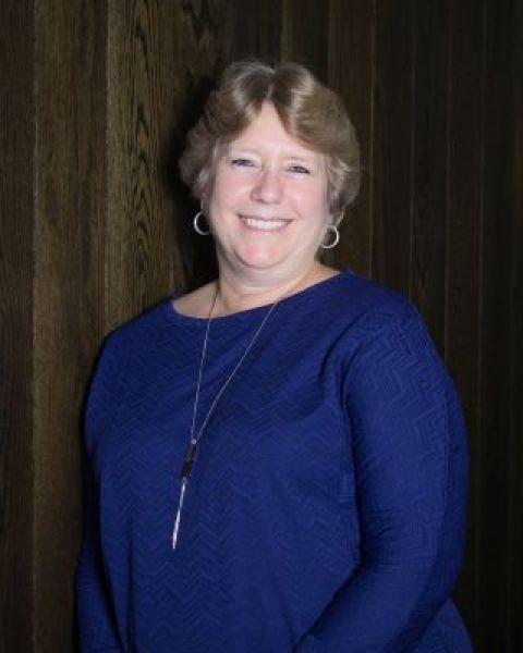 Diane Coursey