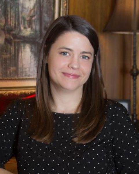 Megan Balun