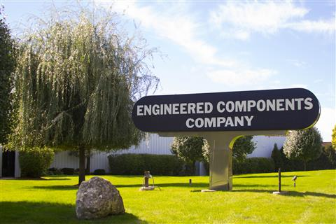 Engineered Components Company Locations