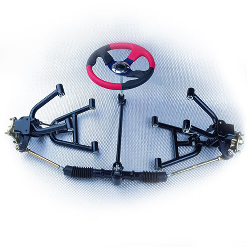 UTV Steering & Suspension Parts