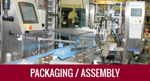 packaging assembly